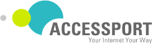 ACCESSPORT- Yourinternet Your Way -